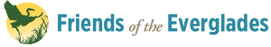 Friends of the Everglades Logo